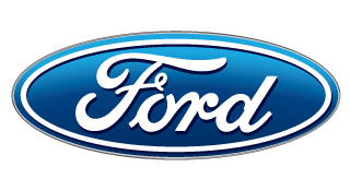 Logo de Ford Motors