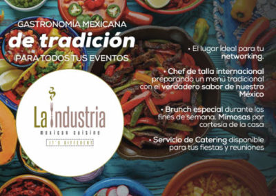 ads la industria