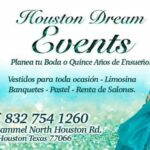 Houston Dream Events