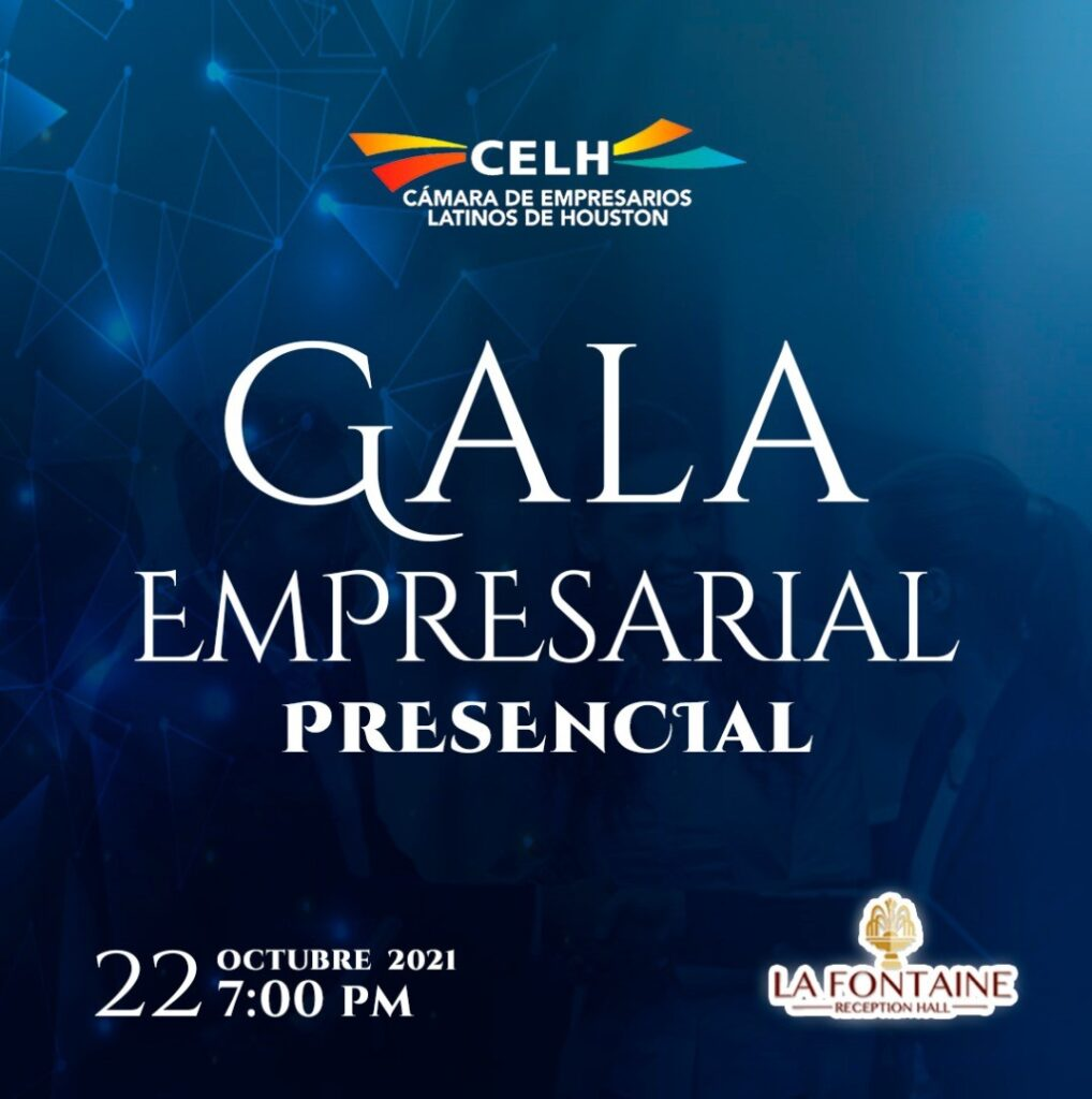 Gala Empresarial 2021