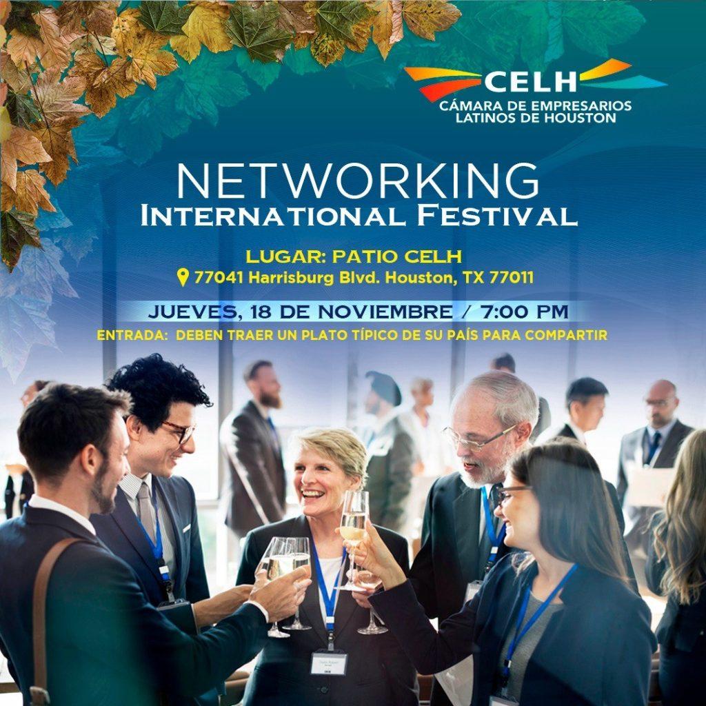Festival Internacional de Networking